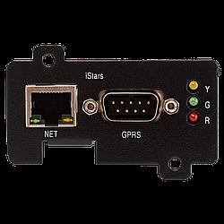 Модуль для віддаленого управління інвертором LogicPower LP-ST100P SNMP Web Card
