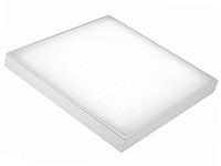 Светодиодная накладная панель LEDEFFECT Комфорт 40Вт 600х600мм