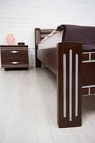 Кровать Пальмира (Микс-Мебель ТМ), фото 3
