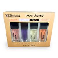 Подарочный набор Paco Rabanne (femme)