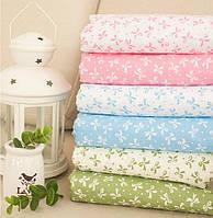 Плотность тканей для постельного белья
