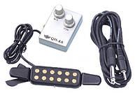 Звукосниматель для гитар QH-6A