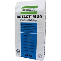 Клей для плитки для полов с высокими нагрузками Botament M29 серый (уп. 25 кг)