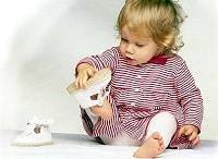 Рекомендации ортопеда по выбору детской обуви