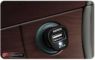 Автомобильное зарядное устройство Remax RCC-101 для смартфонов и планшетов 1*USB 2.1А