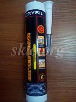 Герметик огнестойкий однокомпонентный до 1250*С