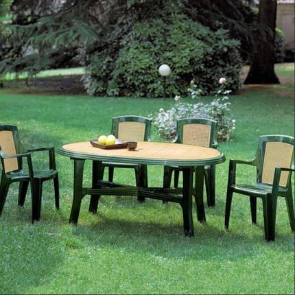 Кресло садовое Viola wood, фото 2