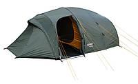 Четырехместная палатка Bravo 4/4 Alu