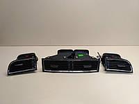 Дефлектор обдува Skoda СуперБ, фото 1
