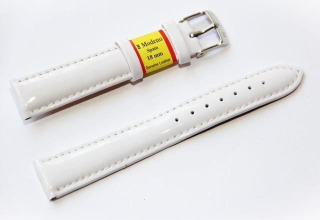 Ремешки для часов modeno spaine кожа