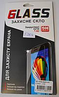 Захисне скло з олеофобним і Silk Screen покриттям Tempered Glass for MEIZU M5 Note чорне, F2107