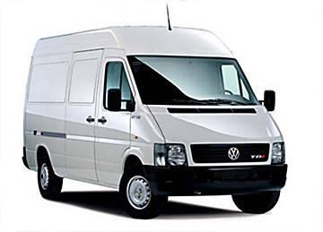 VW LT 35 (1996-2006)