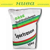 Спортивна насіння газонних трав Grune Oase 10 кг
