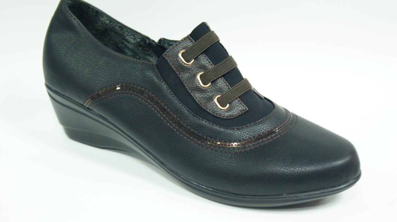 Туфлі жіночі великого розміру