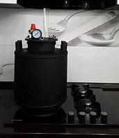 Автоклав бытовой 5 литровых (или 16 пол литровых) для домашнего консервирования