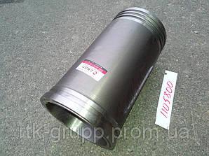 Гильза цилиндра двигателя C6121 1105800 / C02AL-1105800 / 2P8889