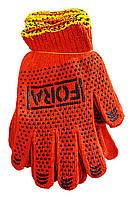 Перчатки трикотажные Fora для защиты рук (Арт. 15300) - 10 пар.