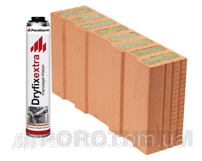 Porotherm 50 1/2 T Dryfix