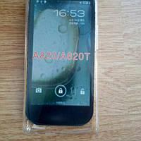 Чехол бампер для Lenovo A820/A820t