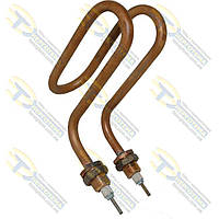 ТЭН для дистиллятора ДЭ 10 (25), 2,5 кВт июте 681817.002 М18