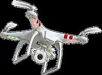 Квадрокоптеры DJI, стедикамы