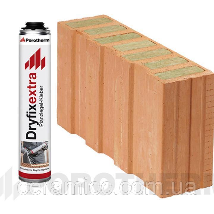 Porotherm 44 1/2 T Dryfix