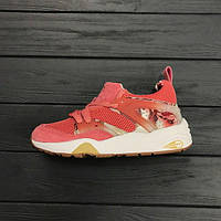 "Жіночі Кросівки Puma Blaze Of Glory x Careaux x Graphic""Porcelain Rose"""