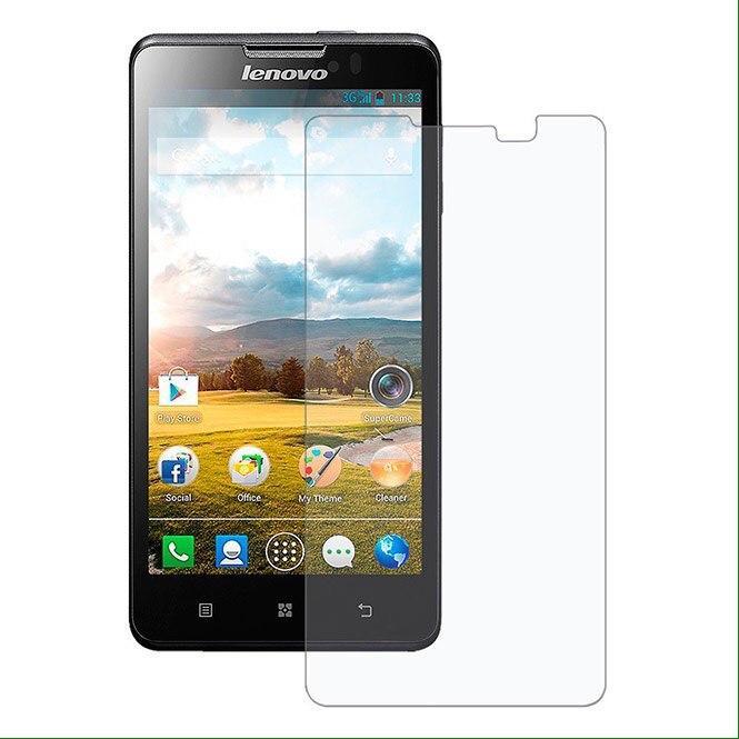 Противоударное защитное стекло для Lenovo P780
