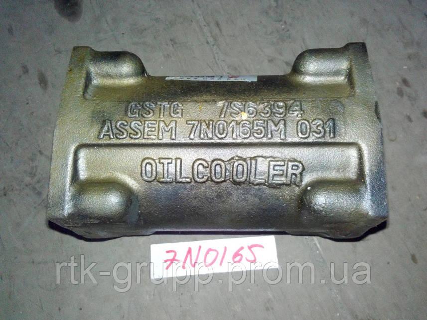Маслоохладитель двигателя С6121 7N0165