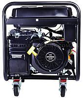 Бензиновый генератор Hyundai HHY 7000FE ATS, фото 1