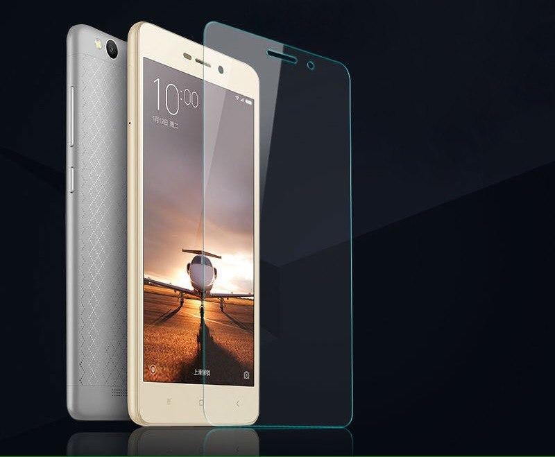 Противоударное защитное стекло для Xiaomi Redmi 1 Note
