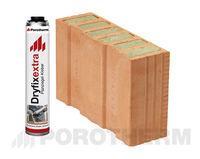 Porotherm 38 1/2 T Dryfix