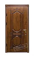 """Двери бронированные ТМ """"Страж"""" Patina R 29"""