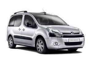 Citroen Berlingo- Peugeot Partner
