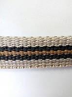 Лента капроновая усиленная 50м 25мм х 50м(3)