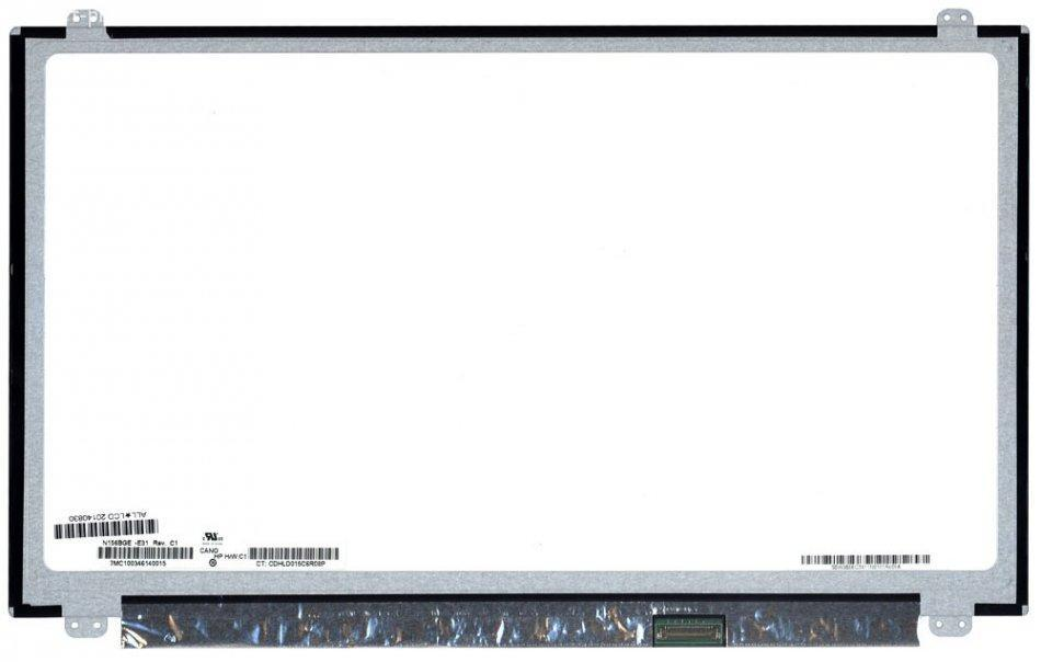 Матрица для ноутбука slim  NT156WHM-N10