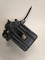 Суппорт задний тормозной правый Skoda Octavia, фото 1