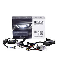 Ксенон Brevia Slim H1 6000K