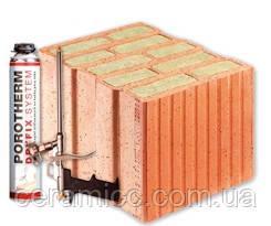 Porotherm 30 T Dryfix