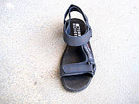 Сандалии кожаные мужские  T. Hilfiger 40 -45 р-р