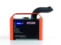 Wynn`s Aircomatic III - аппарат для очистки и дезинфекции + озонирование