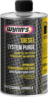 Wynn's Diesel System Purge - промывка форсунок дизеля