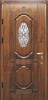 """Двери бронированные ТМ """"Страж"""" Patina R 29 prima"""