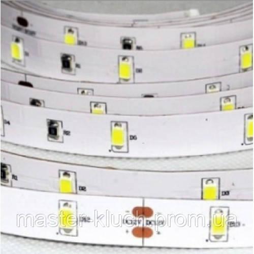 Светодиодная лента (LED-модуль) Lemanso LM574 5630SDM 30LED/m 15W 12V 3000K
