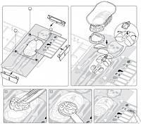 Анатомия торса человека научный набор 4M (00-03373)