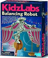 Детская лаборатория Балансирующий робот 4М (00-03364)