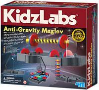 Детская лаборатория Наука про левитацию 4М (00-03299)