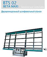 Шлифовальный станок - Sulak BTS 02 BETA MAXI  (вертикальный)
