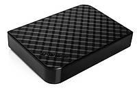 Внешний жесткий диск 2Tb Verbatim Store 'n' Save, Black, 3.5', USB 3.0, 5400 rpm (47683)