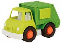 Баттатомобиль Эко мусоровоз Battat (VE1003Z)